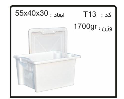 پخش انواع جعبه های صادراتی (ترانسفر)کدT13